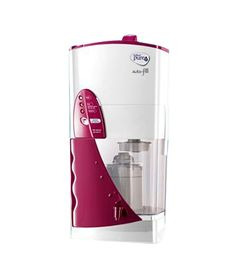 Pureit Classic Autofill  Water purifier work with a break-through 'Germkill™ technology'. It has an advanced 4 stage purification process which gives you safe water that's completely free from harmful germs. Autofill has a unique 'ALL TIME WATER' system which gives you 'AS SAFE AS BOILED WATER' when you have running tap water and even when you don't.
