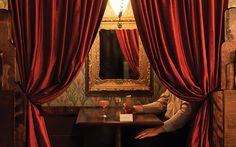 Volstead's Emporium, a speakeasy in Uptown - reservations@volsteads.com. 711 west lake st. Enter through back. Reservations via email