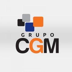 Criação de Logotipo GRUPO CGM - FIRE MÍDIA - Agência de Publicidade  http://firemidia.com.br/portfolios/criacao-de-logotipo-grupo-cgm-fire-midia-agencia-de-publicidade/