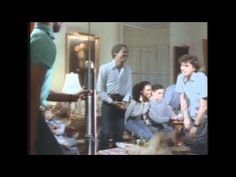 ▶ Talking Heads - This Must Be The Place (Naive Melody) [Official Video] [HD] - YouTube  Our song