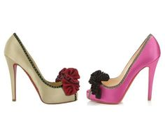 Peace of Shoes de Christian Louboutin