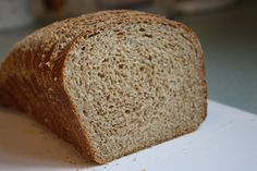 Choose Organic Whole Grain, Oat or Sour Dough for healthy Breads. Dr. Amy Lee reveals the 3 harmful foods that are being marketed as health foods & destroying our bodies from the inside out. Dr. Lee has board certifications in internal medicine, physician nutrition and obesity medicine specialty. http://www.thealternativedaily.com/3-ways-drink-baking-soda-better-health