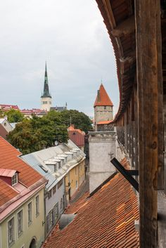 Tallinn by KK Photography