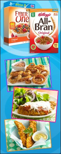 Hungry Girl's faux-frying tips, tricks and recipes. Pin NOW!