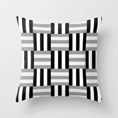 rotirati Throw Pillow by trebam - $20.00