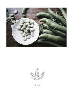 Leaf. Restaurant | Katt Frank.
