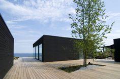 Villa Skaret by Chahrour Huhtilainen A+D