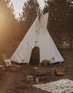 Romantisch kamperen doe je zo Roomed | roomed.nl