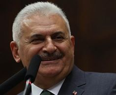 """Başbakan Yıldırım ;""""ABİDİK GUBİDİK ADAM BAŞBAKAN OLUYOR""""   Haberhan Siyasi Güncel Haber Sitesi"""