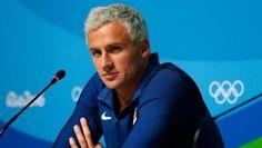 'Polisi Gadungan' Todongkan Pistol ke Wajah Perenang AS di Olimpiade 2
