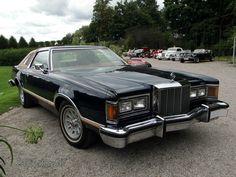 1977 Mercury  1977 Mercury Cougar XR7 1 of 61 Built White for