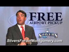 Ford Escape Montgomery AL | Looking To Purchase A New Ford Escape Montgo...