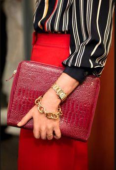Cartier loveliness.