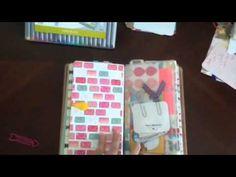 Update of my TN wallet - YouTube