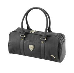 FERRARI |Ferrari LS Bag, available now on store.ferrari.com #ferraristore #bag