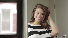 How To Wear Everything You've Been Told Not To, with Ashley Graham  on video.glamour.com