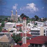 Antigua and Barbuda Country information John's Barbados, Jamaica, Santa Lucia, Honduras, Belize, Costa Rica, St Johns Antigua, Panama, Trinidad E Tobago