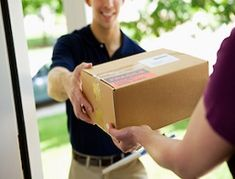 Parcel Delivery Services in Islamabad at your door step is as easy as a click. Send your special parcels at your desired destination using Delivery6 App.