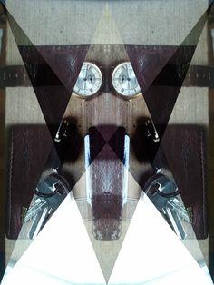 D3LTA // Geometric Surface Photography #skit #d3lta #d3lta.me