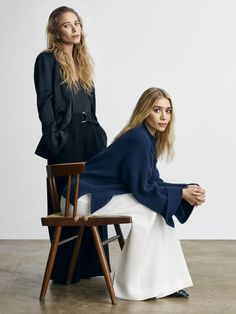 The Olsen Twins's Philosophy On Fashion Is Totally Refreshing