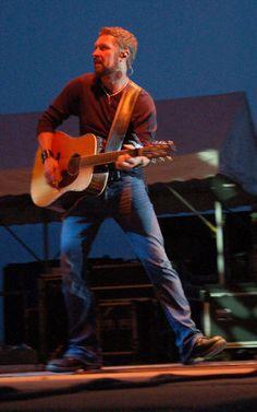 Craig Morgan performs Thursday night at the Dodge County Fair. #DCFair