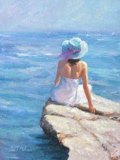 Across The Sea Paul Milner