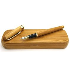 There's nothing like writing with a fountain pen ! Exclusively Yours !
