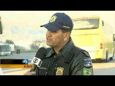 Polícia Rodoviária Federal alerta motoristas que transitam por rodovias ...