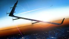 Facebook and Google update progress on their efforts to beam the internet from the stratosphere via laser-firing drones and giant balloons. BBC Tech