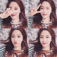 Cute Sinb by Hira Gfriend And Bts, Sinb Gfriend, Gfriend Sowon, Kpop Girl Groups, Korean Girl Groups, Kpop Girls, Extended Play, K Pop, Fan Picture