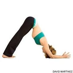 If it truly does all this says then it is a miracle pose. Dolphin Pose Benefits: Calms the brain and helps relieve stress and mild depression -Stretches the shoulders, hamstrings, calves, and arches -Strengthens the arms and legs -Helps relieve the symptoms of menopause -Relieves menstrual discomfort when done with head supported -Helps prevent osteoporosis -Improves digestion -Relieves headache, insomnia, back pain, and fatigue -Therapeutic for high blood pressure, asthma, flat feet…