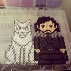Game of Thrones perl