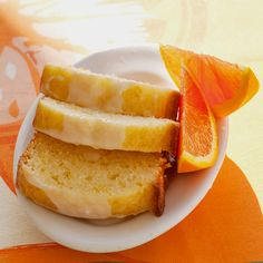 I adapted a lemon loaf recipe to create my Sunshine Orange Cake featuring Cara Cara navel oranges and a zesty orange zest glaze. Sweet Recipes, Cake Recipes, Dessert Recipes, Sunshine Cake, Delicious Desserts, Yummy Food, Fun Desserts, Coffee Cake, Cupcake Cakes