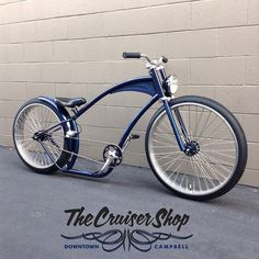 Chopperdome - Ruff Cycles Hard Time frame