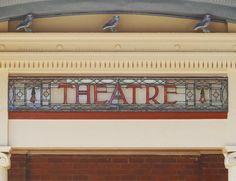 #Camperdown #Victoria #Australia #australianarchitecture #architecture #archilovers #archilover #archidaily #architecturaldetail #oldmovietheater #architectualphotography #architecturephotography by dmura669
