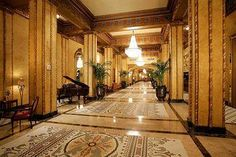 Stayed here!! Roosevelt Hotel ✔️
