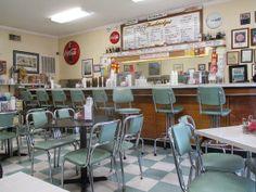 Trowbridge's, Florence AL | Marie, Let's Eat!
