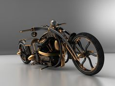 The biggest tuned motorcycle gallery