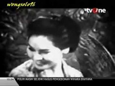 TV interview on filming Pres. Sukarno in 1955 - YouTube