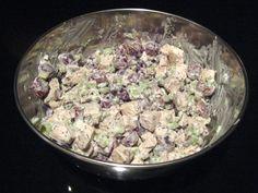 Sonoma Chicken Salad...for all of my Costco friends!