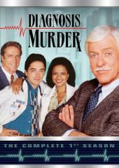 Diagnosis Murder : OLDIES.com - TV Shows on DVD, By Decade, TV Series, Classic TV Shows