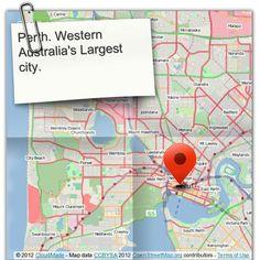 Perth WA, Australia