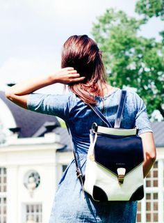 Zaprojektuj torebkę marzeń z nonou