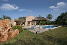 Villa Butxaco, Pollensa, Mallorca