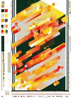 En Detail - printed by #Eberl Print Immenstadt/Allgäu, Germany - Impressions, design by #Stichpunkt