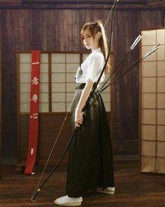 Archery Im gonnaaaaaa beee onnneeeee!!!! someday... hahahha