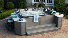 Conseils pour l'achat de votre spa | Piscines Hydro Sud
