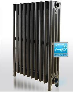 slenderized radiators us 60