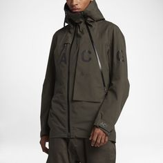 Nike Lab ACG Alpine Jacket 男子外套 | Nike香港官方網上商店
