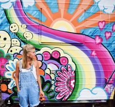 fun walls & naturalllllllll